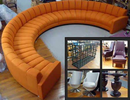 The boutique nature of our business matched with the skills of our crew allows us to accommodate design requests in all aspects u2013 upholstery/wood/steel and ... & Montreux Furniture - Designed and made in NZ