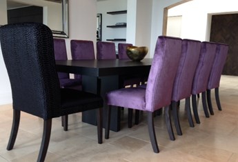 Montreux Furniture Designed And Made In Nz