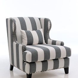 Franco Wing Chair
