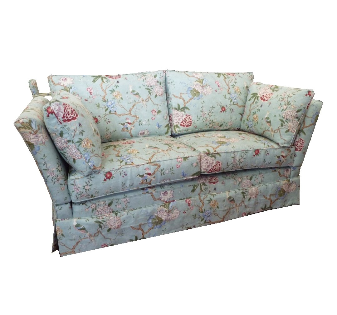 Knowle Sofa (1 Of 4)