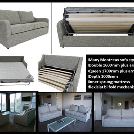 Bed Settees